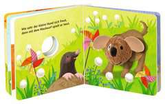 Mein liebstes Fingerpuppenbuch: Hallo, kleiner Hund! - Bild 5 - Klicken zum Vergößern