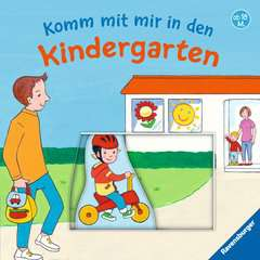 Come With Me to Kindergarten - image 1 - Click to Zoom