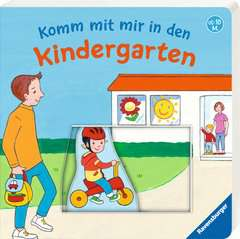 Come With Me to Kindergarten - image 2 - Click to Zoom