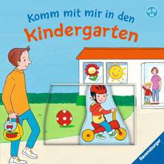 Come With Me to Kindergarten - image 3 - Click to Zoom