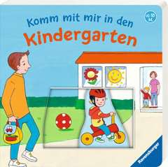 Come With Me to Kindergarten - image 4 - Click to Zoom