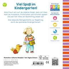 Anna im Kindergarten - Bild 3 - Klicken zum Vergößern
