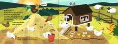 Wenn der Bauernhof erwacht - Bild 3 - Klicken zum Vergößern