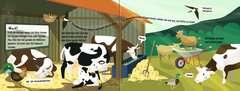 Wenn der Bauernhof erwacht - Bild 4 - Klicken zum Vergößern