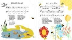 Singen, Klatschen, Tanzen: Meine Kinderlieder - Bild 5 - Klicken zum Vergößern