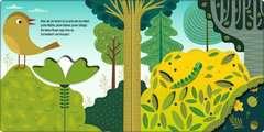 Wie kleine Tiere groß werden: Die kleine Raupe - Bild 9 - Klicken zum Vergößern