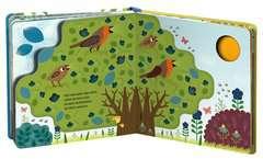 Wie kleine Tiere groß werden: Die kleinen Rotkehlchen - Bild 7 - Klicken zum Vergößern