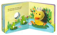My Favourite Finger Puppet Book Hello, Little Duck! - image 4 - Click to Zoom