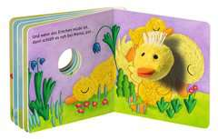My Favourite Finger Puppet Book Hello, Little Duck! - image 5 - Click to Zoom