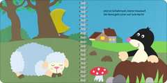 My First Slide and Play Book My Animals - image 10 - Click to Zoom