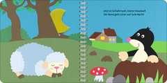 Mein erstes Zieh- und Spielbuch: Meine Tiere - Bild 7 - Klicken zum Vergößern