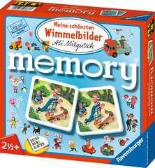 Meine schönsten Wimmelbilder memory® - Bild 5 - Klicken zum Vergößern
