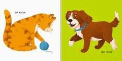 Alle meine Tiere - Bild 4 - Klicken zum Vergößern