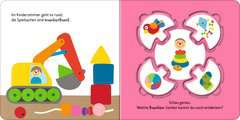 My Very First Jigsaw Play Book: My Colors - image 6 - Click to Zoom