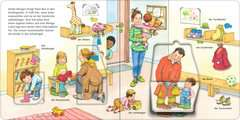My Lift-the-Flap Dictionary Kindergarten - image 3 - Click to Zoom