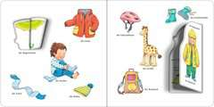 My Lift-the-Flap Dictionary Kindergarten - image 4 - Click to Zoom