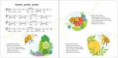 Bild für Bild singen wir Kinderlieder - Bild 4 - Klicken zum Vergößern