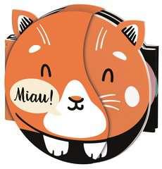 Edition Piepmatz Meow! - image 3 - Click to Zoom