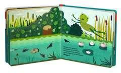 Wie kleine Tiere groß werden: Der kleine Frosch - Bild 6 - Klicken zum Vergößern