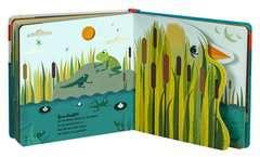 Wie kleine Tiere groß werden: Der kleine Frosch - Bild 7 - Klicken zum Vergößern