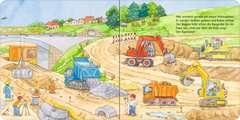 What Do Cars, Diggers and Tractors Do? - image 3 - Click to Zoom