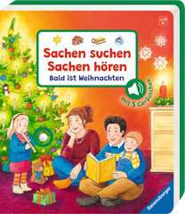 Look and Listen: Christmas is coming - image 2 - Click to Zoom