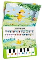 Komm, wir spielen Lieblingslieder! Mein erstes Klavierbuch - Bild 7 - Klicken zum Vergößern