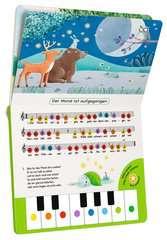 Komm, wir spielen Lieblingslieder! Mein erstes Klavierbuch - Bild 8 - Klicken zum Vergößern
