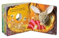 Mein liebstes Fingerpuppenbuch: Hallo, kleiner Hase! - image 8 - Click to Zoom