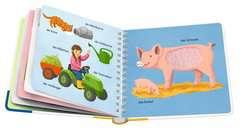 Mein erstes Wörterbuch zum Fühlen: Bauernhof - image 4 - Click to Zoom