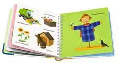 Mein erstes Wörterbuch zum Fühlen: Bauernhof - image 6 - Click to Zoom