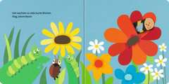 My First Slide and Play Book: In the Garden - image 6 - Click to Zoom