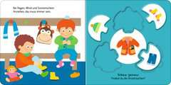 My Very First Jigsaw Play Book: My World - image 4 - Click to Zoom