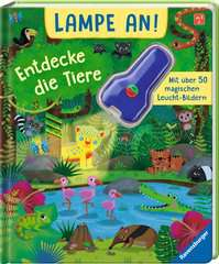 Lampe an! Entdecke die Tiere - image 2 - Click to Zoom