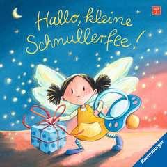 Hallo, kleine Schnullerfee! - image 1 - Click to Zoom