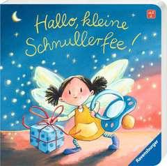 Hallo, kleine Schnullerfee! - image 2 - Click to Zoom