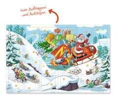 Mein superstarker Adventskalender - Bild 13 - Klicken zum Vergößern