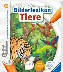 tiptoi® Bilderlexikon Tiere - Bild 2 - Klicken zum Vergößern