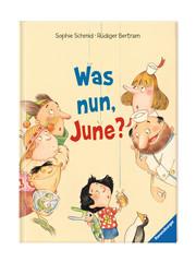 Was nun, June? Baby und Kleinkind;Bücher - Bild 2 - Ravensburger