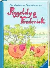 Die allerbesten Geschichten von Piggeldy und Frederick - Bild 2 - Klicken zum Vergößern