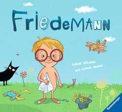 Friedemann Baby und Kleinkind;Bücher - Bild 1 - Ravensburger