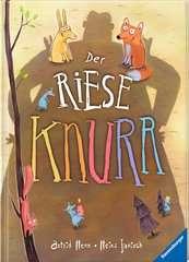 Der Riese Knurr Baby und Kleinkind;Bücher - Bild 2 - Ravensburger