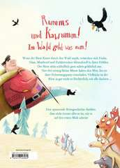 Der Riese Knurr Baby und Kleinkind;Bücher - Bild 3 - Ravensburger