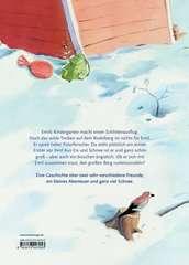 Emil im Schnee - Bild 3 - Klicken zum Vergößern