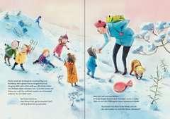Emil im Schnee - Bild 4 - Klicken zum Vergößern