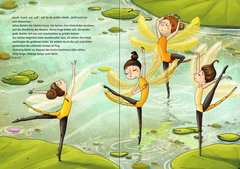 Flemming – Ein Frosch will zum Ballett - Bild 4 - Klicken zum Vergößern