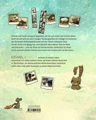 Krümel und Fussel - Im Schneegestöber - Bild 3 - Klicken zum Vergößern