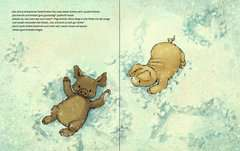 Krümel und Fussel - Im Schneegestöber - Bild 4 - Klicken zum Vergößern