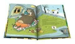 Der Schusch und der Bär - Bild 4 - Klicken zum Vergößern