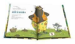 Der Schusch und der Bär - Bild 5 - Klicken zum Vergößern